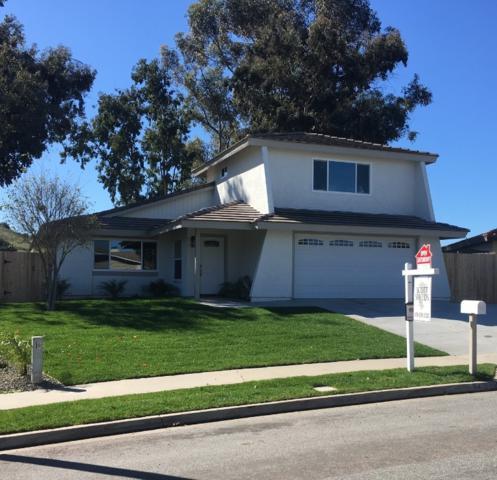5432 Horse Ridge Way, Bonita, CA 91902 (#180067041) :: Cane Real Estate