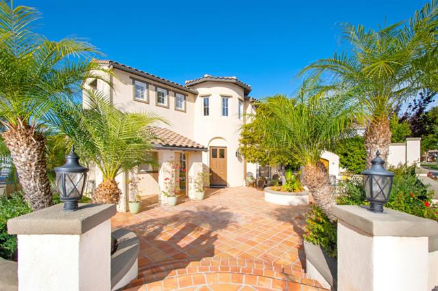 2582 Town Garden Road, Carlsbad, CA 92009 (#180067162) :: COMPASS
