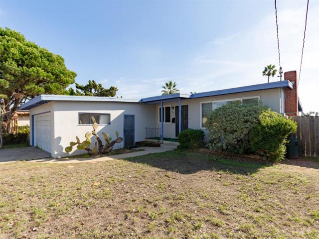 7291 Beagle St, San Diego, CA 92111 (#180067460) :: Whissel Realty