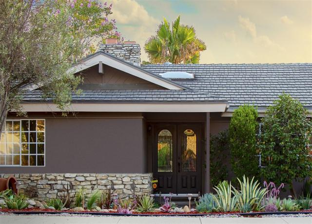 17258 Bernardo Oaks Dr., Rancho Bernardo, CA 92128 (#180068072) :: Neuman & Neuman Real Estate Inc.