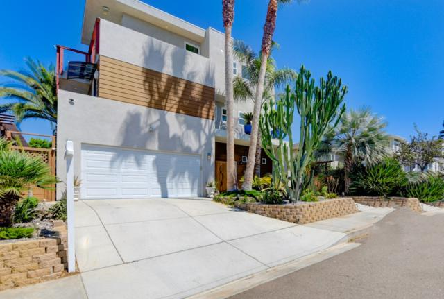 4628 Point Loma Avenue, San Diego, CA 92107 (#190000522) :: Whissel Realty
