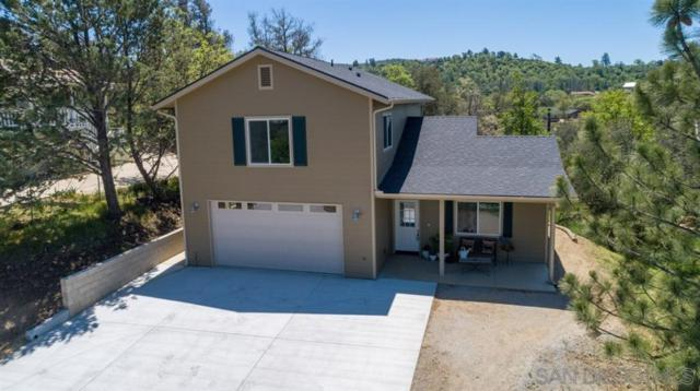 2243 Sunset, Julian, CA 92036 (#190000898) :: Whissel Realty