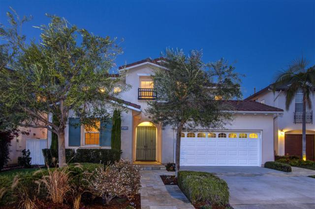 4678 Calle Mar De Armonia, San Diego, CA 92130 (#190000974) :: Neuman & Neuman Real Estate Inc.