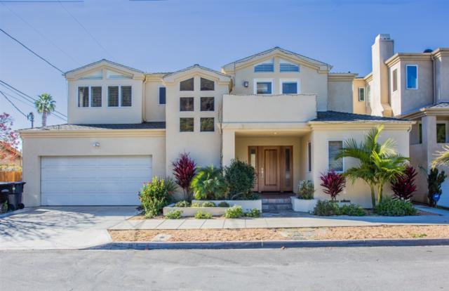 6658 Draper Ave, La Jolla, CA 92037 (#190002572) :: Whissel Realty