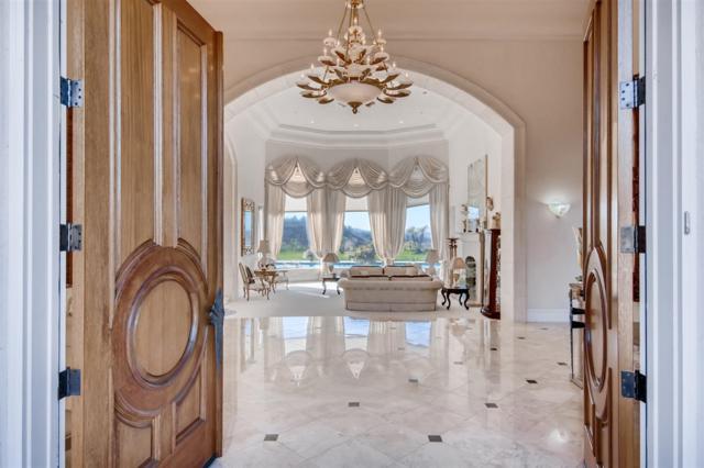 6827 Alydar Corte, Rancho Santa Fe, CA 92067 (#190003154) :: Coldwell Banker Residential Brokerage