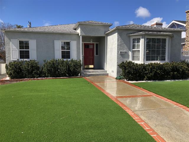 4842 Marlborough Drive, San Diego, CA 92116 (#190003496) :: Neuman & Neuman Real Estate Inc.