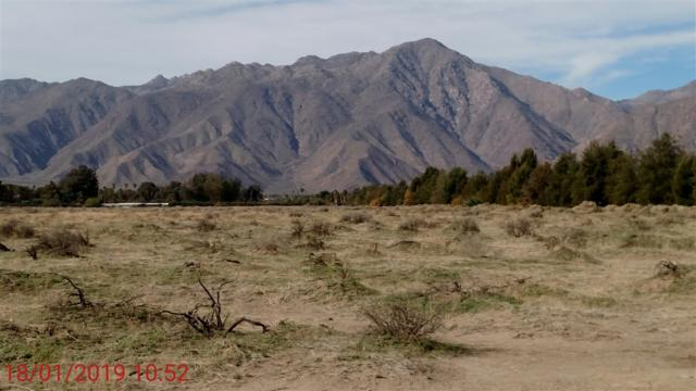 Borrego Valley Rd #0, Borrego Springs, CA 92004 (#190003756) :: Coldwell Banker Residential Brokerage