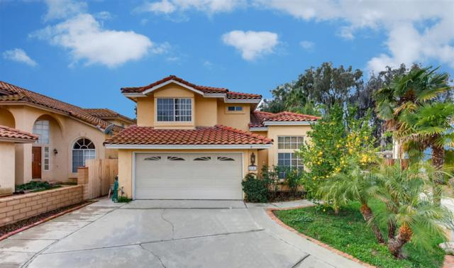 2141 Pleasantwood Ln, Escondido, CA 92026 (#190004071) :: Whissel Realty