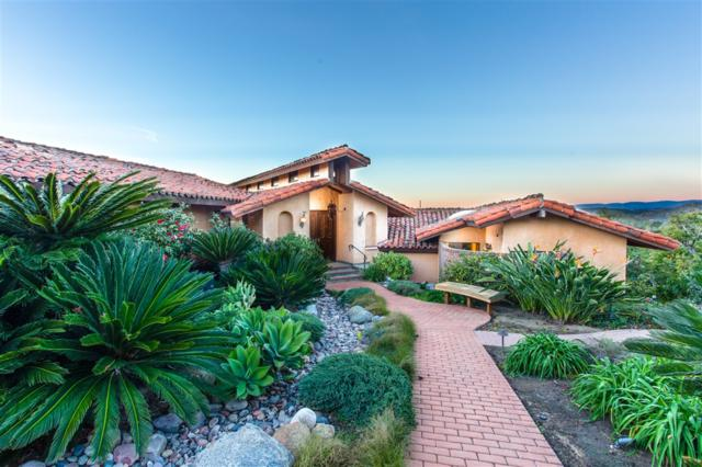 16310 Orchard Bend Rd, Poway, CA 92064 (#190004522) :: The Yarbrough Group