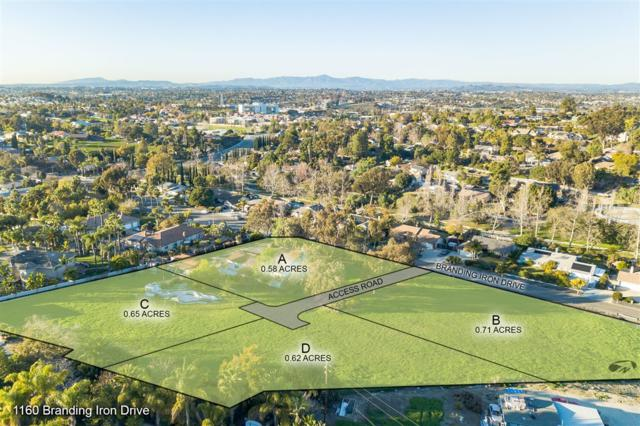 1160 Branding Iron Drive, Vista, CA 92081 (#190004818) :: Welcome to San Diego Real Estate