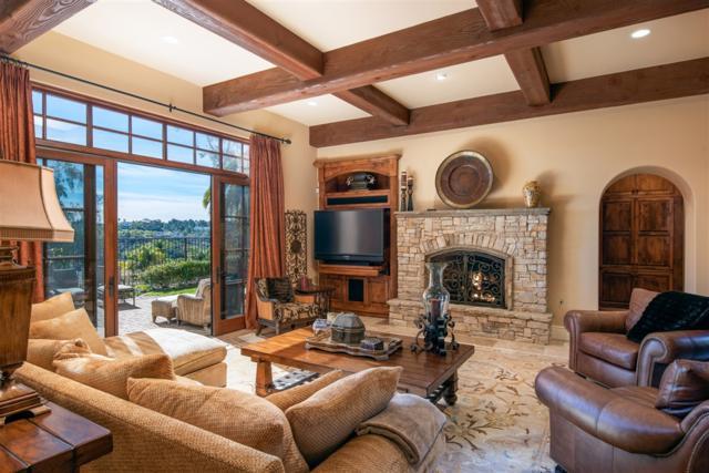 5191 Rancho Madera Bend, San Diego, CA 92130 (#190005464) :: Whissel Realty