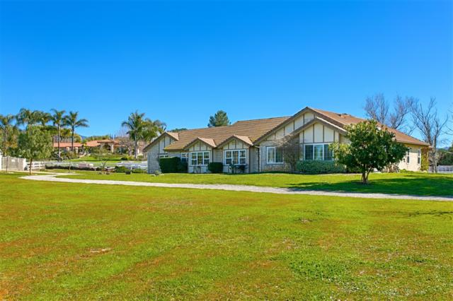 14602 Oak Knoll Lane, Valley Center, CA 92082 (#190006073) :: The Marelly Group | Compass