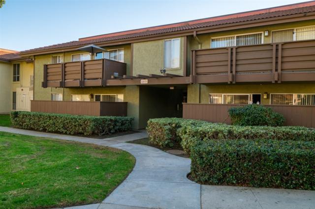 615 Fredricks Ave #90, Oceanside, CA 92058 (#190006128) :: Keller Williams - Triolo Realty Group