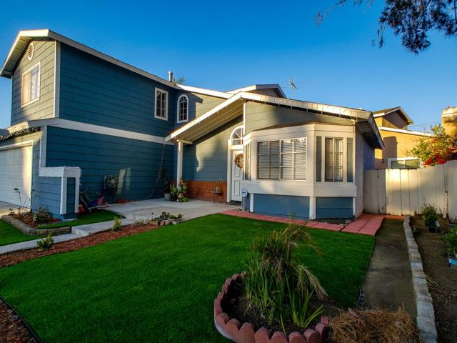 2165 New Haven Dr, Chula Vista, CA 91913 (#190006416) :: Whissel Realty