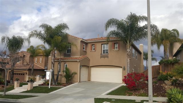 12833 Hideaway Ln, San Diego, CA 92131 (#190007249) :: Coldwell Banker Residential Brokerage