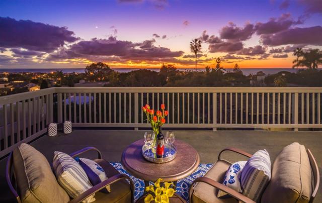 537 N Granados Ave, Solana Beach, CA 92075 (#190007925) :: Coldwell Banker Residential Brokerage