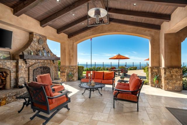 18110 Avenida Cenit, Rancho Santa Fe, CA 92067 (#190008019) :: Coldwell Banker Residential Brokerage