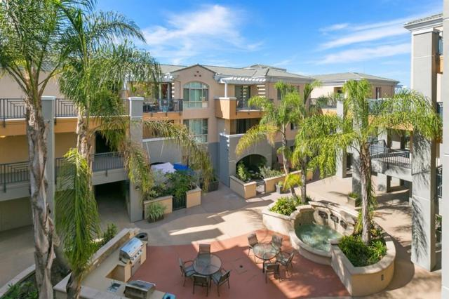 3887 Pell Place #114, San Diego, CA 92130 (#190008444) :: Neuman & Neuman Real Estate Inc.