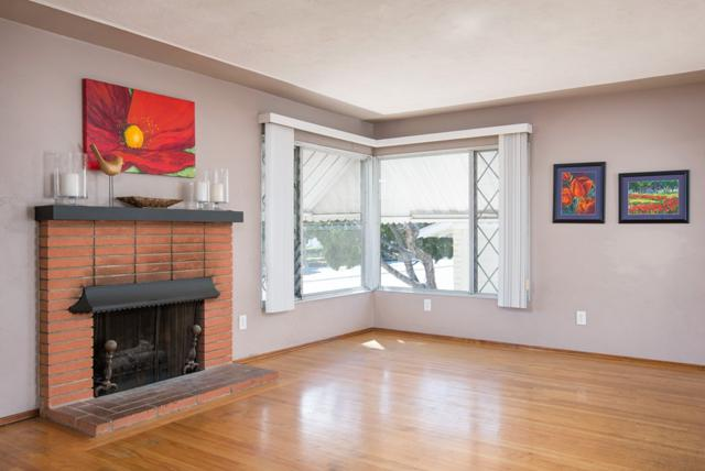 2260 Rosecrans, San Diego, CA 92106 (#190008902) :: Whissel Realty