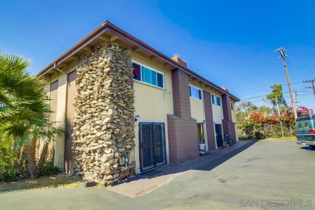 736 G St C, Chula Vista, CA 91910 (#190008960) :: Keller Williams - Triolo Realty Group