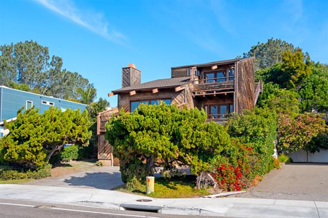 2580 Carmel Valley Rd, Del Mar, CA 92014 (#190010083) :: Coldwell Banker Residential Brokerage