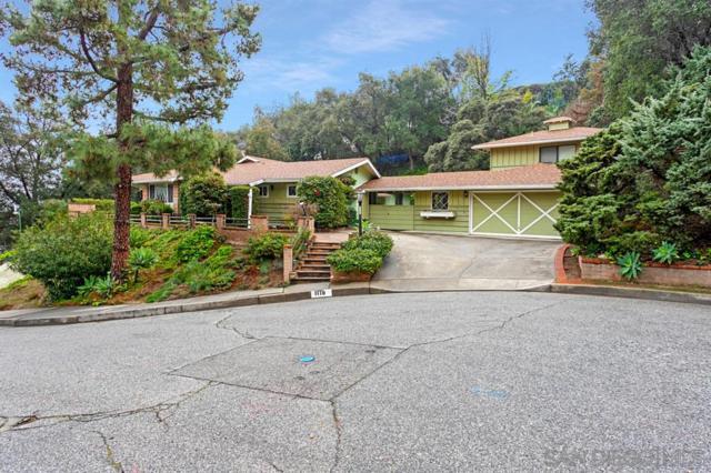 1110 San Luis Rey Dr, Glendale, CA 91208 (#190010120) :: Pugh | Tomasi & Associates