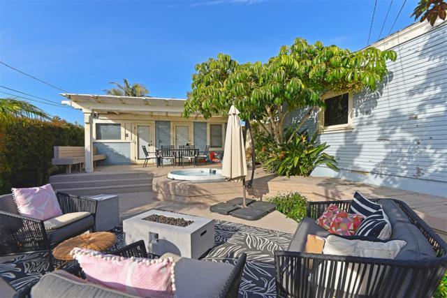 1215 Park Row, La Jolla, CA 92037 (#190010400) :: Neuman & Neuman Real Estate Inc.