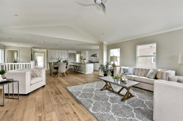 1424 Mackinnon Ave, Cardiff By The Sea, CA 92007 (#190010476) :: Coldwell Banker Residential Brokerage