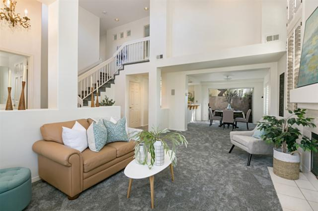 2605 Cabrillo Pl, Carlsbad, CA 92008 (#190010545) :: Neuman & Neuman Real Estate Inc.
