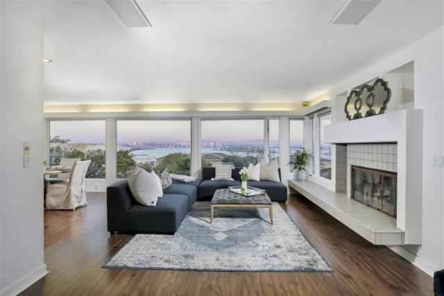 3352 Lucinda Street, San Diego, CA 92106 (#190010579) :: Pugh | Tomasi & Associates