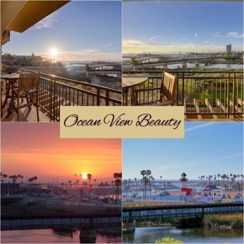1021 Costa Pacifica Way #2203, Oceanside, CA 92054 (#190010828) :: Keller Williams - Triolo Realty Group