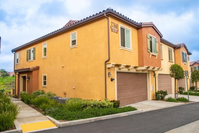 1760 Saltaire Place #3, San Diego, CA 92154 (#190011987) :: Farland Realty