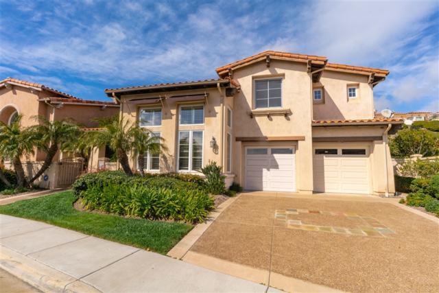 1380 Caminito Balada, La Jolla, CA 92037 (#190012213) :: Neuman & Neuman Real Estate Inc.