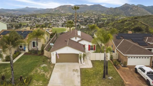 13150 Currant Ct, Lakeside, CA 92040 (#190012248) :: Coldwell Banker Residential Brokerage