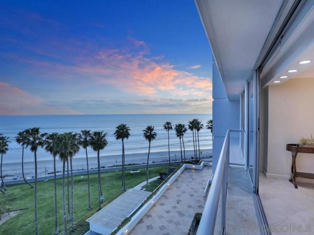 1780 Avenida Del Mundo #609, Coronado, CA 92118 (#190012439) :: Neuman & Neuman Real Estate Inc.