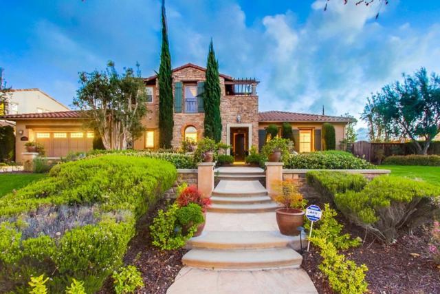 14923 Old Creek Rd, San Diego, CA 92131 (#190012739) :: Coldwell Banker Residential Brokerage
