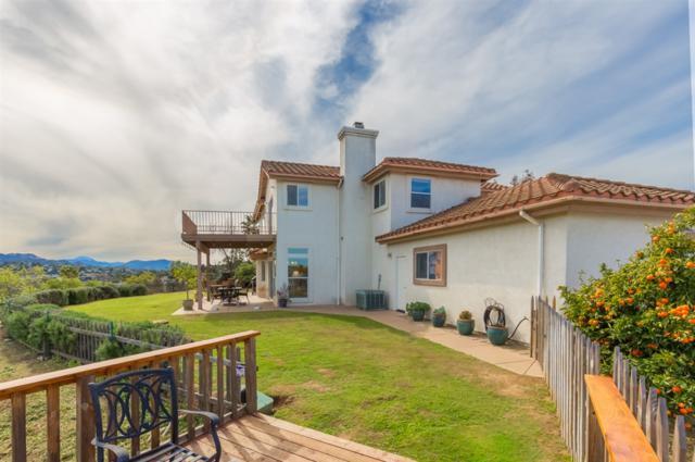 11645 Sunrise Smt, Lakeside, CA 92040 (#190013109) :: Coldwell Banker Residential Brokerage