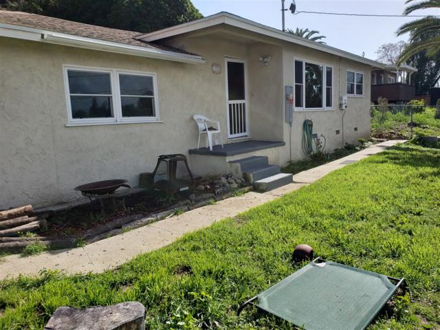 2505 Arcadia Ave, Lemon Grove, CA 91945 (#190013666) :: Neuman & Neuman Real Estate Inc.
