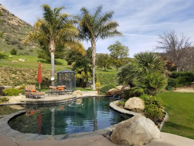 22318 San Vicente Rd, Ramona, CA 92065 (#190013684) :: Coldwell Banker Residential Brokerage