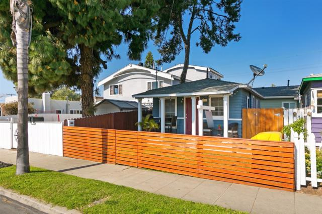 4608 Long Branch Avenue, San Diego, CA 92107 (#190014148) :: Whissel Realty