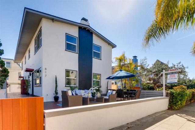 817-819 Jamaica, San Diego, CA 92109 (#190014157) :: Be True Real Estate