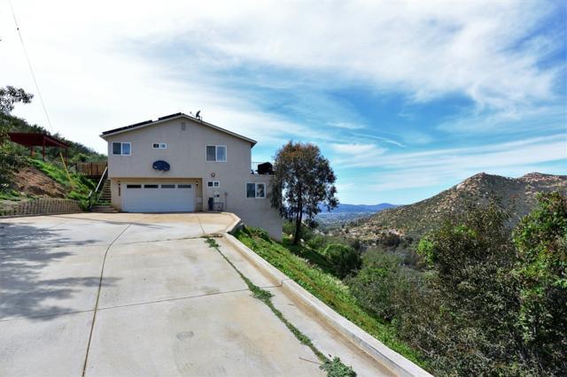 1812 Alta Place, El Cajon, CA 92021 (#190014280) :: Coldwell Banker Residential Brokerage