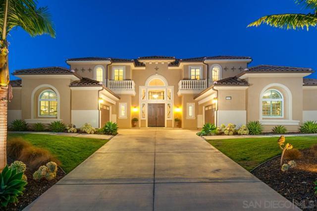 15638 Via Santa Pradera, San Diego, CA 92131 (#190014527) :: Coldwell Banker Residential Brokerage