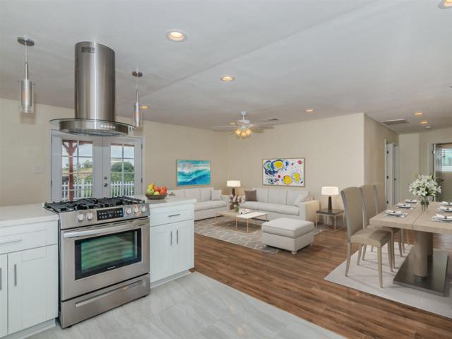 8405 Fireside Ave, San Diego, CA 92123 (#190014617) :: Pugh   Tomasi & Associates