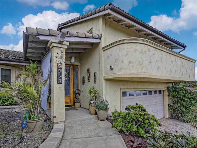 4173 Huerfano, San Diego, CA 92117 (#190014797) :: The Yarbrough Group