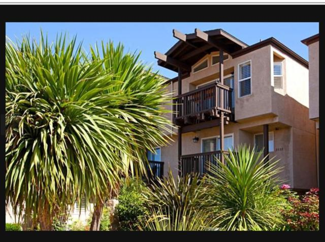 2535 Horton Ave, San Diego, CA 92101 (#190015267) :: Coldwell Banker Residential Brokerage