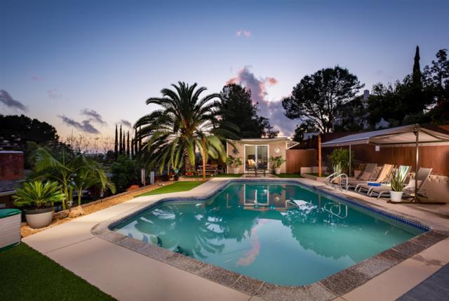 10040 Estrella Drive, La Mesa, CA 91941 (#190015299) :: Coldwell Banker Residential Brokerage