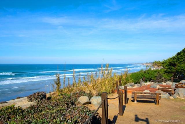 155 15th Street #2, Del Mar, CA 92014 (#190015613) :: Coldwell Banker Residential Brokerage