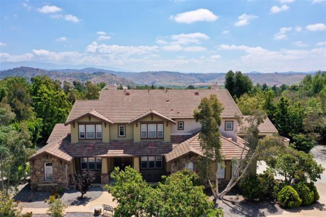 3949 Wendi Ct, Fallbrook, CA 92028 (#190015845) :: Whissel Realty