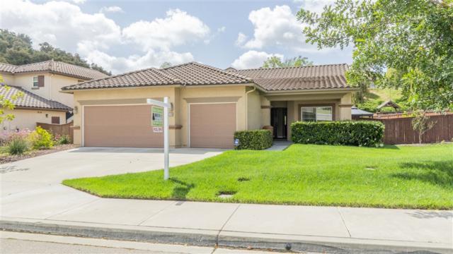 3229 Meadow Side, Escondido, CA 92027 (#190016441) :: Farland Realty